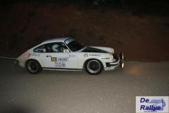 Rallye Ceramica Regularidad TC8