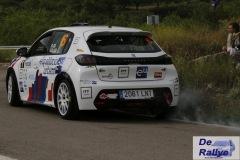 Rallye Ceramica TC1 Lucena