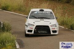Rallye Ceramica TC3 Lucena