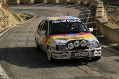 Rallye Clasicos Nucia 2020 Tramo 1 Relleu-Sella