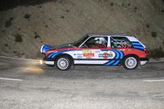 Rallye Clasicos Nucia 2020 Tramo 4 Relleu-Safari