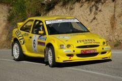 Rallye Costa Blanca 2010 - TC1