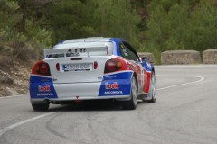 Rallye Costa Blanca 2010 - TC2