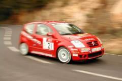 Rallye Costa Brava 2005 - TC1 Tossa