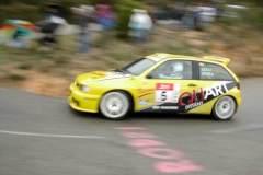 Rallye Costa Brava 2005 - TC7 St.Grau