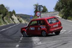 Rallye Gandia 2021 Regularidad TCB4