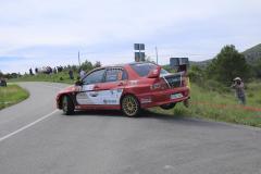 Rallye Gandia 2021 TCC1 Pego