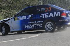 Rallye Gandia 2021 TCB2 Planes
