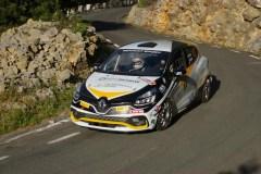 Rallye Jalon 2017 TC5 Xalo