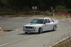Rallye Jalon 2018 TC1 Coll de Rates