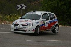 Rallye Jalon 2018 TC2 Coll de Rates