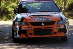 Rallye La Vila Joiosa 2007 - Shakedown