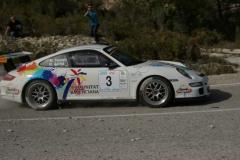 Rallye La Vila Joiosa 2011 - TC3 Orxeta