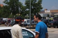 Rallye Osona 2006 - Asistencia