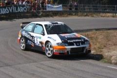 Rallye Osona 2006 - TC1 La Trona