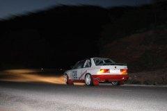 Rallye Osona 2008 - TC10 La Roca