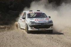 Rallye Tierras altas Lorca 2019 TCA2