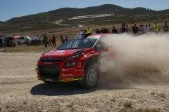 Rallye Tierras Altas Lorca 2019 TCC1