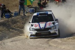 Rallye Tierras Altas Lorca 2019 TCC2
