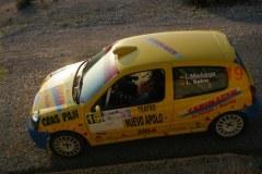 Rallye Xixona 2018 TC2 Monnegre