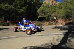 Subida a Chelva 2019 Carrera 2