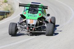 Subida Bolulla-Tarbena 2020 Carrera 1 Cem y Carrera Cv 2 Fase A
