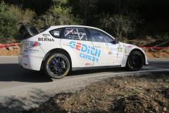 Subida Bolulla-Tarbena 2020 Carrera 3 Cem y Carrera Cv 2 Fase B