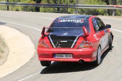 Subida Guadalest 2021 Carrera 1