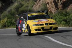 Subida Maigmo 2021 Carrera 2